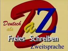 Deutsch als Zweitsprache - Schreiben macht doch Spaß!