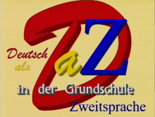 Deutsch als Zweitsprache in der Grundschule