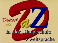 Deutsch als Zweitsprache in der Hauptschule