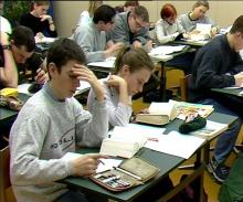 Bilingualer Geschichtsunterricht: Der Absolutismus in Frankreich