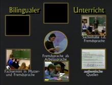 Schlüsselelemente bilingualen Unterrichts