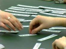 Spielerisch Sprache lernen