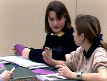 Partnerarbeit im bilingualen Unterricht