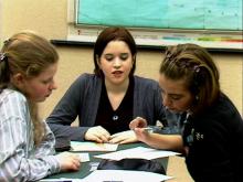 Bilingualer Unterricht: Sozialgeographische Aspekte