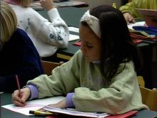 Fremdsprachen in der Grundschule: Gli Animali