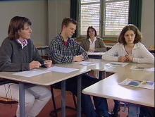 Mündliche Kommunikationsfähigkeit im Englischunterricht an Beruflichen Schulen