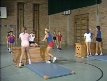 Sportunterricht der Grundschule: Allgemeine Grundsätze