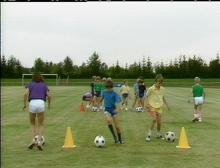 Fußball in der Grundschule