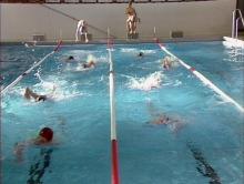 Sicherheit beim Schulschwimmen