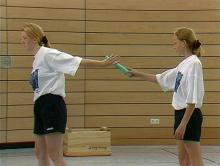 Leichtathletik im Sportunterricht