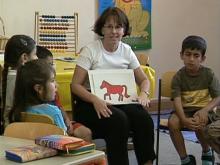 Sprachspiele zur Sprachförderung im Kindergarten
