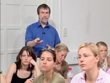 Münchener Lehrertraining: Prof. Dr. Norbert Havers