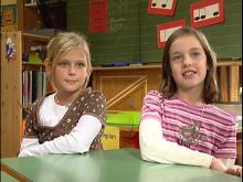 Interview mit zwei Schülern einer jahrgangsübergreifenden Klasse