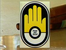 Stop den Unfall